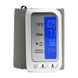 Arm Blood Pressure Monitors 10+ models