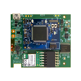 Renesas Activity Monitor